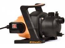 Zahradní proudové čerpadlo Riwall REJP 1200 - 1200W, 3800l/h, 7.86kg