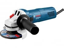 Úhlová bruska Bosch GWS 750 S Professional - 125mm, 750W, 1.8kg