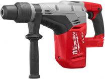 Kombi aku kladivo SDS-Plus Milwaukee M18 CHM - 18V, 6.1J, SDS-Plus, 5.1kg, bez aku