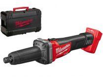 Aku přímá bruska Milwaukee M18 FDG-0X - 18V, 27000 ot./min, 2.6kg, kufr, bez aku