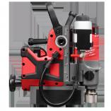 Bezuhlíková aku stojanová magnetická vrtačka Milwaukee M18FMDP-0C - 18V, 146mm, 13kg, bez akumulátoru a nabíječky (4933451636)