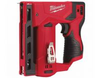 Aku sponkovačka Milwaukee M12 BST-0 - 12V, 6-14mm, 1.6kg