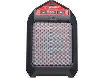 Milwaukee M12 JSSP-0 - 12V, Bluetooth, aku stavební rádio bez aku
