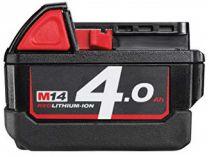 Akumulátor Milwaukee M14 B4 - 14.4V/4.0Ah REDLITHIUM-ION™