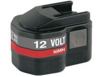 Akumulátor Milwaukee MXL12 - NiMh 12V/3.0Ah