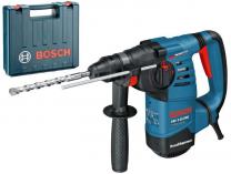 Vrtací a sekací kladivo Bosch GBH 3-28 DRE Professional - SDS-Plus, 800W, 3.5J, 3.5kg