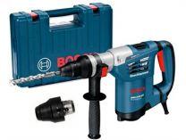 Vrtací a sekací kladivo Bosch GBH 4-32 DFR Professional - SDS-Plus, 900W, 5 J, 4.7kg