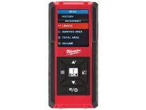 Milwaukee LDM 100 - Laserový měřič vzdáleností