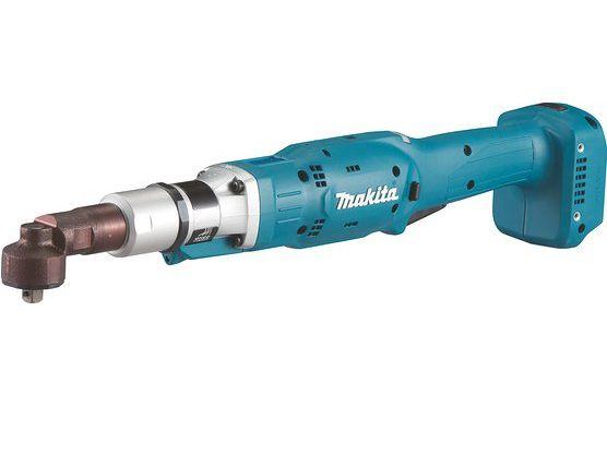 Aku úhlový utahovák Makita DFL302FZ - 14.4V, 30Nm, 2.1kg, bez akumulátoru a nabíječky