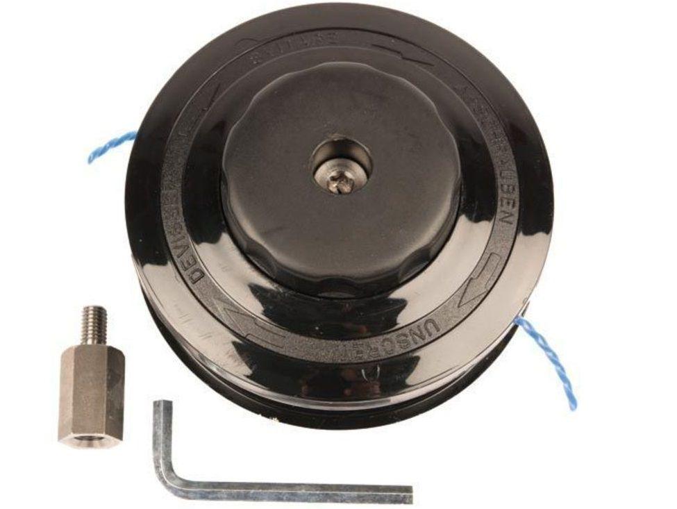 Dvoustrunová hlava automatická Dolmar 2,4mm pro MS-340, MS-3310, MS-4010, MS-4510