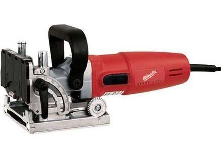 Lamelovací frézka Milwaukee PJ 710 - 710W, 19mm, 2.9kg (4933378875)
