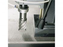 Stojanová magnetická vrtačka Milwaukee MDE 42 - 1200W, 85Nm, 11.5kg, v kufru (4933380832)