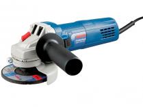 Úhlová bruska Bosch GWS 750 S Professional - 115mm, 750W, 1.8kg, M14