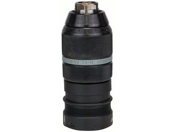 Výměnné rychloupínací sklíčidlo Bosch s adaptérem pro GBH 2–24 DFR; GBH 24 VF; GBH 24 VFR Professional; PBH 200 FRE; PBH 220 RE; PBH 240 RE (kód 1 617 000 328) Bosch příslušenství
