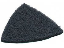 Deska Fleece Makita B-21799 - střední, hrubost K 100, 1ks
