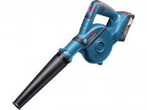 Bosch GBL 18V-120 Professional - 18V, 75m/s, 1.1kg, bez aku, aku fukar na listí