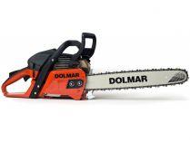 Dolmar PS550 - 38cm, 3kW, 5.8kg, benzinová motorová pila
