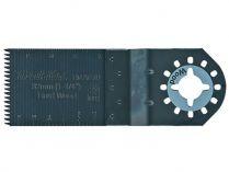 BIM ponorný pilový list Makita TMA010 - 32x40mm, na dřevo pro multifunkční nářadí Makita