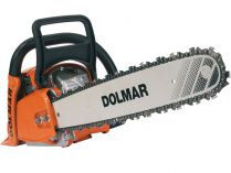 Dolmar PS-350 SC - 35cm; 1,5kW; 4,7kg, benzinová motorová pila