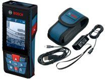 Bosch GLM 120 C Professional laserový dálkoměr, 0.08-120m, 0.21kg, pouzdro
