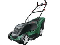 Elektrická sekačka na trávu Bosch AdvancedRotak 550 - ErgoFlex, 1300W, 37cm, 40l, 13.5kg