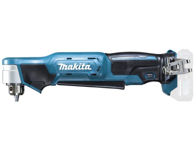 Aku úhlová vrtačka Makita DA332DZ - 10.8V, 1.4kg, bez akumulátoru a nabíječky