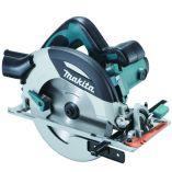 Kotoučová pila Makita HS7100 - 1400W, 190mm, 3.8kg, mafl