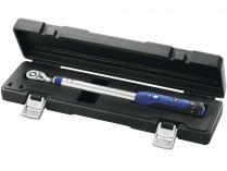 """Momentový klíč ohybový Narex - 517mm, 1/2"""", 40-200Nm"""