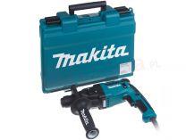 Vrtací kladivo SDS-Plus Makita HR1840 - 470W, 1.4J, 2.0kg, kufr