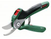 Aku zahradní nůžky Bosch EasyPrune - 3.6V, 0.49kg