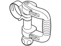 Rukojeť pro kombinované kladivo AEG PN 11 E