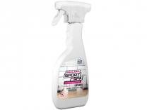 Dezinfekce disiCLEAN SPORT & SPA Spray 0,5 l pro mobilní vířivky a sauny