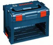 Kufr Bosch LS-BOXX 306 s praktickými zásuvnými přihrádkami