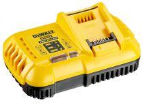 Nabíječka DeWALT DCB118-QW pro baterie XR Li-Ion 18V a Flexvolt 54V