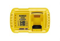 Sada nabíječky a akumuátorů DeWALT DCB118T2-QW - 2x aku 18/54V/6.0Ah Flexvolt + nabíječka