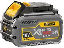 Akumulátor DeWALT DCB546-XJ - 18/54V/6.0Ah Flexvolt