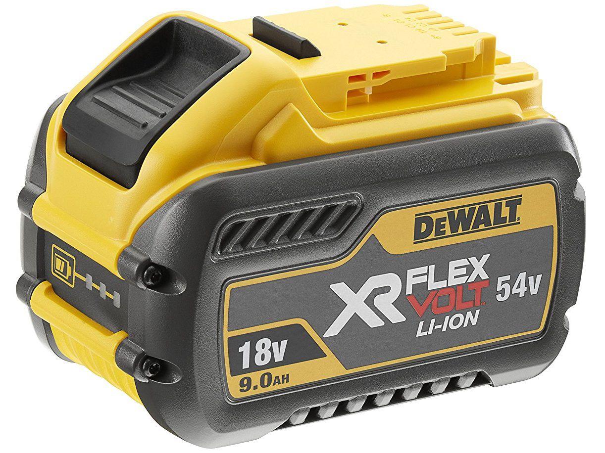 Akumulátor DeWALT DCB547-XJ - 18/54V/9.0Ah Flexvolt