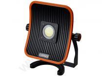 Multifunkční DC LED reflektor s duálním systémem napájení Narex FL LED 50 ACU - 50W, 4500lm, 2.1kg