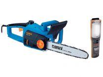Narex EPR 35-25 - 2500W, 35cm, 4.5kg, elektrická řetězová pila + DÁREK