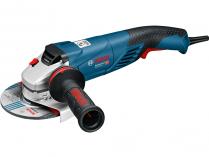 Úhlová bruska Bosch GWS 18-125 L Professional - 1800W, 230mm, 2.5kg, Kickback control