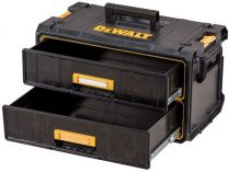 Kufr DeWalt TOUGHSYSTEM DS290 - 2 zásuvky, 554x340mm