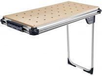 Stůl pro mobilní dílnu MW 1000 a MFT/3 Festool TSB/1-MW 1000