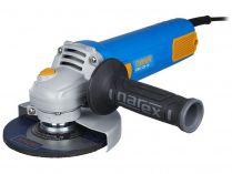 Úhlová bruska Narex EBU 125-10 - 125mm, 950W, 2.0kg
