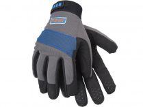 Zahradní rukavice Narex GG-M - velikost M