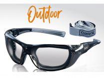 Ochranné brýle Narex NX-Vario OUTDOOR - čiré
