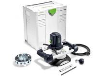 Festool RG 150 E-Set SZ RENOFIX - 1600W, 150mm, 5.5kg, kufr Systainer, diamantová bruska na beton