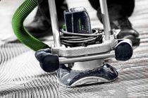 Sanační frézka / Diamantová bruska na beton Festool RG 150 E-Set DIA ABR RENOFIX - 1600W, 150mm, 5.5kg, v kufru Systainer SYS 5 T-LOC (768986)