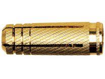 Fischer MS 8x28 mosazná rozpěrná hmoždinka s metrickým závitem