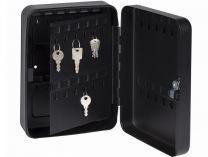 Skříňka na klíče Kreator KRT690048 250x180x80mm, 48 háčků