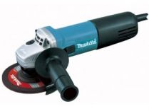 Úhlová bruska Makita 9558HNRG - 125mm, 840W, 2.1kg